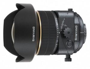 Samyang-24mm-f3.5-tilt-shift-lens