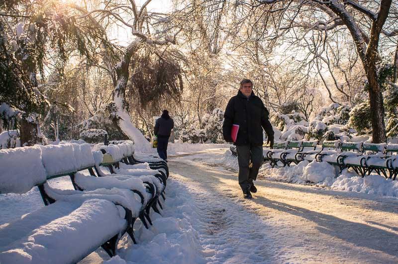 Fotografie iarna  DSCF1461